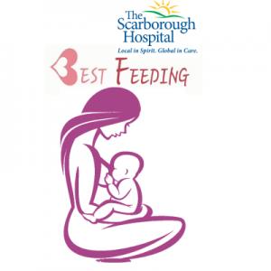 TSH Best Feeding Project