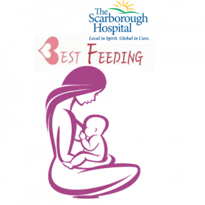 TSH Best Feeding Project