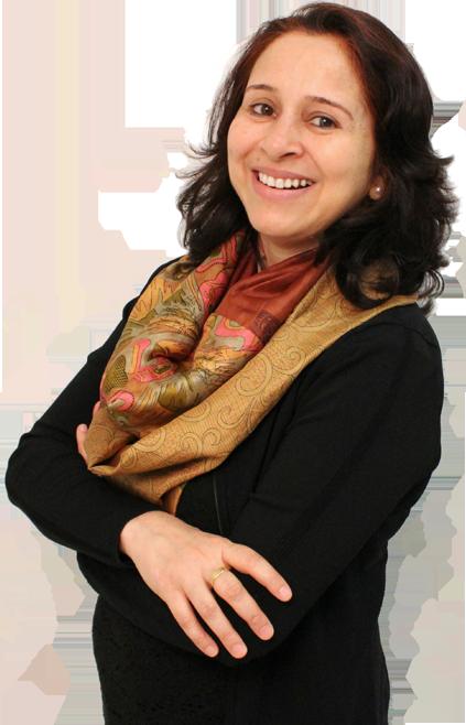 Purnima Tyagi - WIMTACH Manager